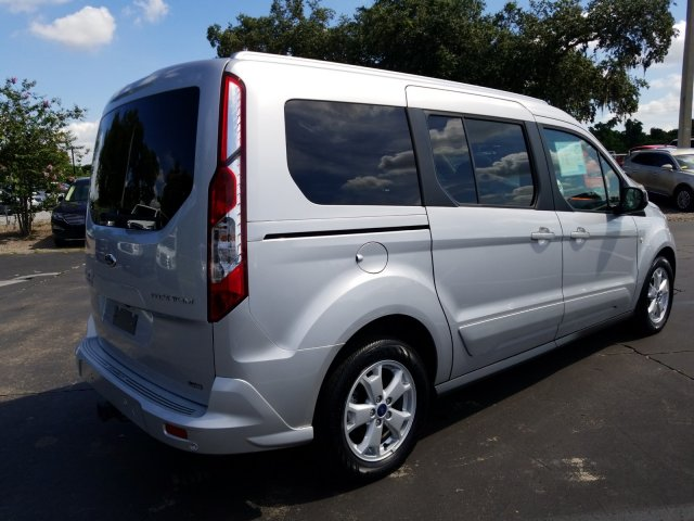 2016 Transit Connect 4x2,  Passenger Wagon #AD4678 - photo 3