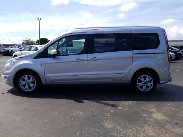 2016 Transit Connect 4x2,  Passenger Wagon #AD4678 - photo 5