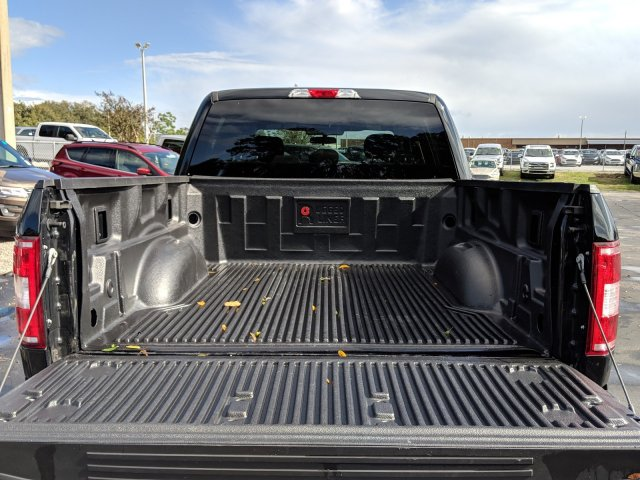 2018 F-150 SuperCrew Cab 4x2,  Pickup #AD5093 - photo 10