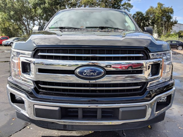 2018 F-150 SuperCrew Cab 4x2,  Pickup #AD5093 - photo 6