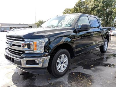 2018 F-150 SuperCrew Cab 4x2,  Pickup #AD5093 - photo 5