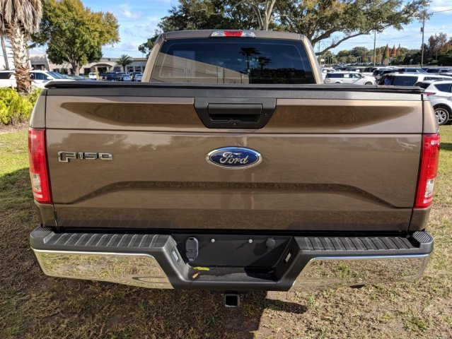2016 F-150 Super Cab 4x2,  Pickup #AD5106 - photo 3