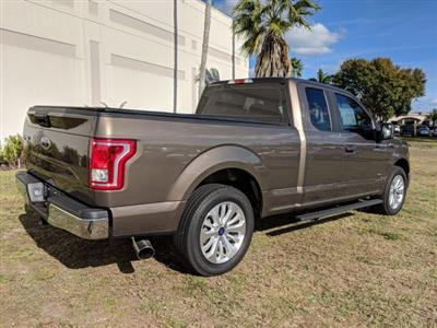 2016 F-150 Super Cab 4x2,  Pickup #AD5106 - photo 2
