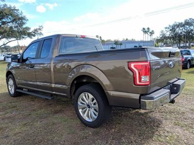 2016 F-150 Super Cab 4x2,  Pickup #AD5106 - photo 4