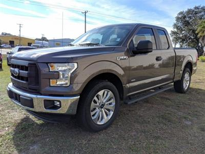 2016 F-150 Super Cab 4x2,  Pickup #AD5106 - photo 5
