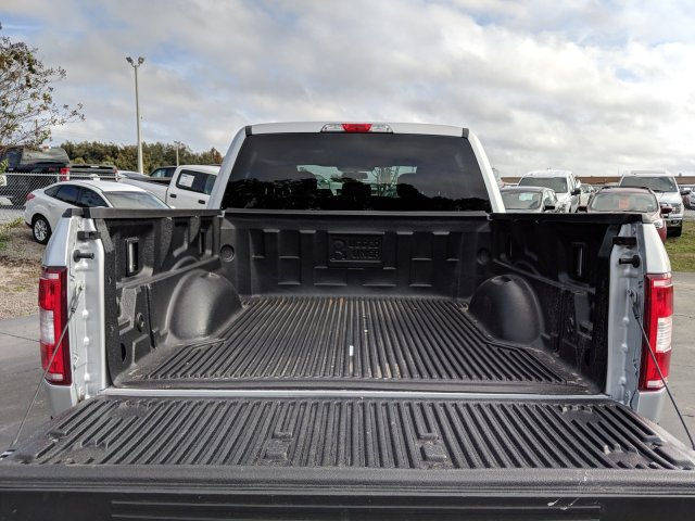 2018 F-150 SuperCrew Cab 4x2,  Pickup #AD5130 - photo 10