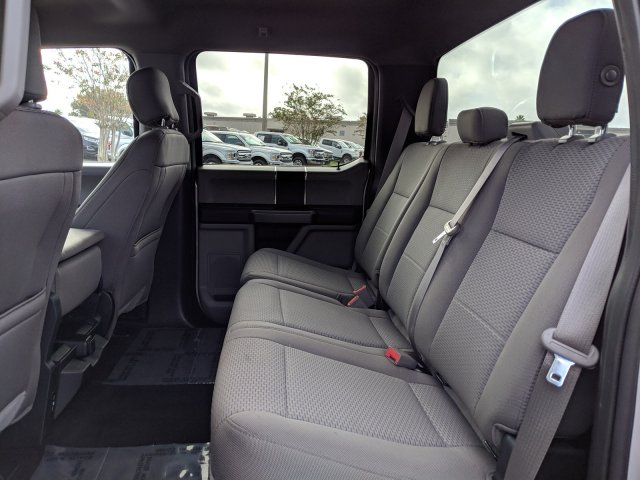 2018 F-150 SuperCrew Cab 4x2,  Pickup #AD5130 - photo 11