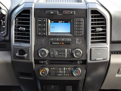 2018 F-150 SuperCrew Cab 4x2,  Pickup #AD5130 - photo 15