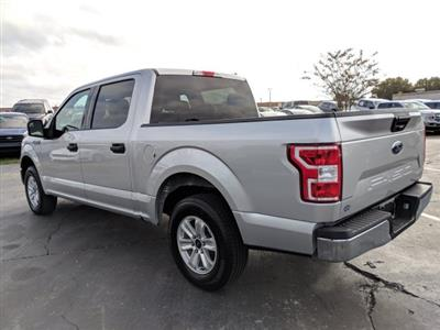 2018 F-150 SuperCrew Cab 4x2,  Pickup #AD5130 - photo 4