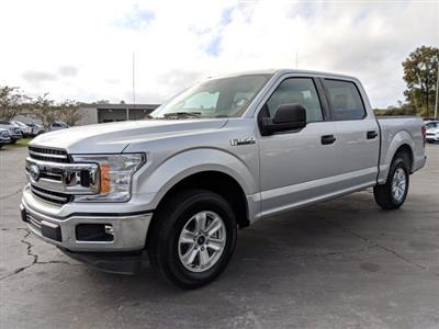2018 F-150 SuperCrew Cab 4x2,  Pickup #AD5130 - photo 5