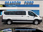 2017 Transit 350 Low Roof 4x2,  Passenger Wagon #CPO5057 - photo 1
