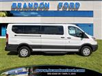 2017 Transit 350 Low Roof 4x2,  Passenger Wagon #CPO5064 - photo 1