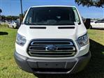 2017 Transit 350 Low Roof 4x2,  Passenger Wagon #CPO5139 - photo 7
