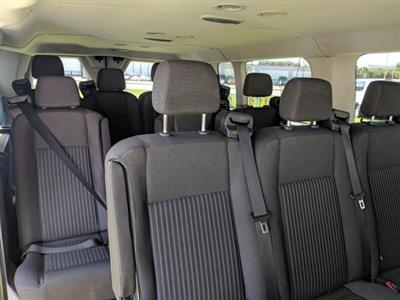 2017 Transit 350 Low Roof 4x2,  Passenger Wagon #CPO5140 - photo 13