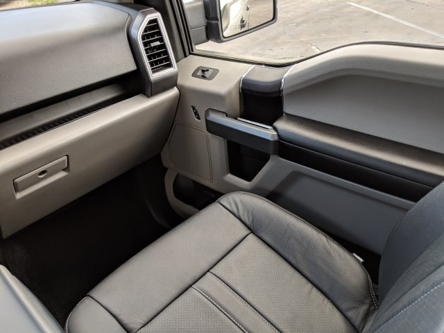 2018 F-150 SuperCrew Cab 4x2,  Pickup #CPO5445 - photo 14
