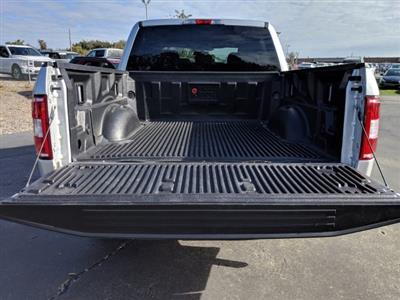 2018 F-150 SuperCrew Cab 4x2,  Pickup #CPO5445 - photo 10