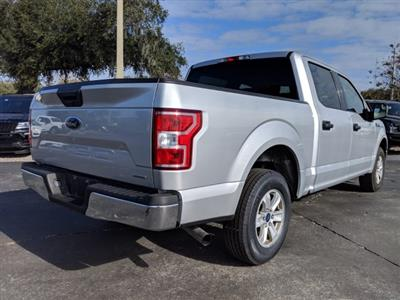 2018 F-150 SuperCrew Cab 4x2,  Pickup #CPO5445 - photo 2