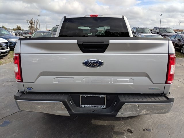 2018 F-150 SuperCrew Cab 4x2,  Pickup #CPO5447 - photo 3