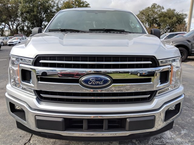 2018 F-150 SuperCrew Cab 4x2,  Pickup #CPO5447 - photo 6