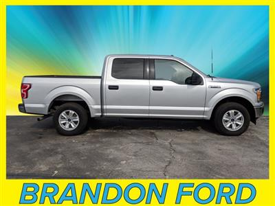 2018 F-150 SuperCrew Cab 4x2,  Pickup #CPO5447 - photo 1