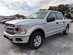 2018 F-150 SuperCrew Cab 4x2,  Pickup #CPO5447 - photo 5