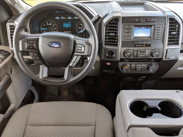 2018 F-150 SuperCrew Cab 4x2,  Pickup #CPO5470 - photo 13