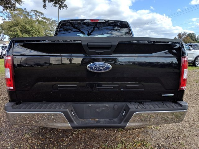 2018 F-150 SuperCrew Cab 4x2,  Pickup #CPO5470 - photo 3