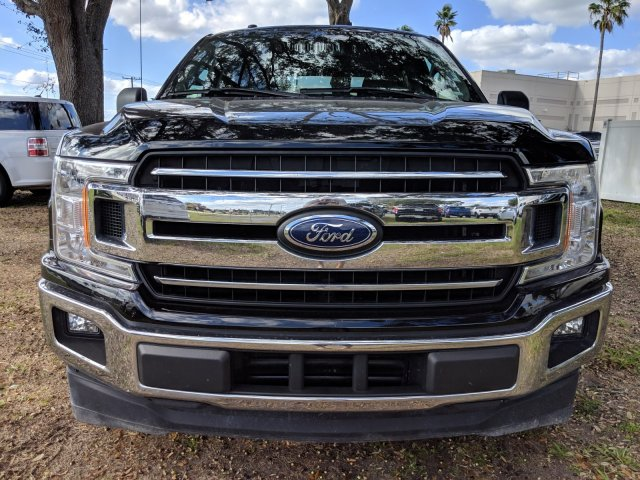 2018 F-150 SuperCrew Cab 4x2,  Pickup #CPO5470 - photo 6