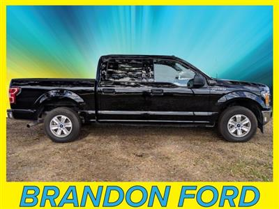 2018 F-150 SuperCrew Cab 4x2,  Pickup #CPO5470 - photo 1