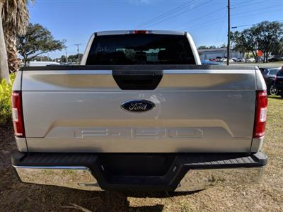 2018 F-150 SuperCrew Cab 4x2,  Pickup #CPO5505 - photo 3