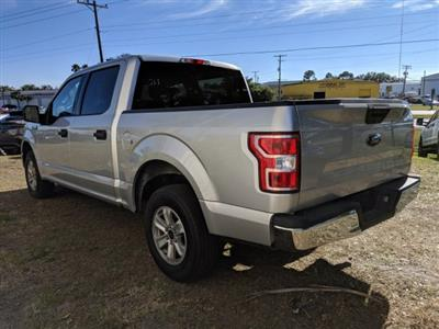 2018 F-150 SuperCrew Cab 4x2,  Pickup #CPO5505 - photo 4
