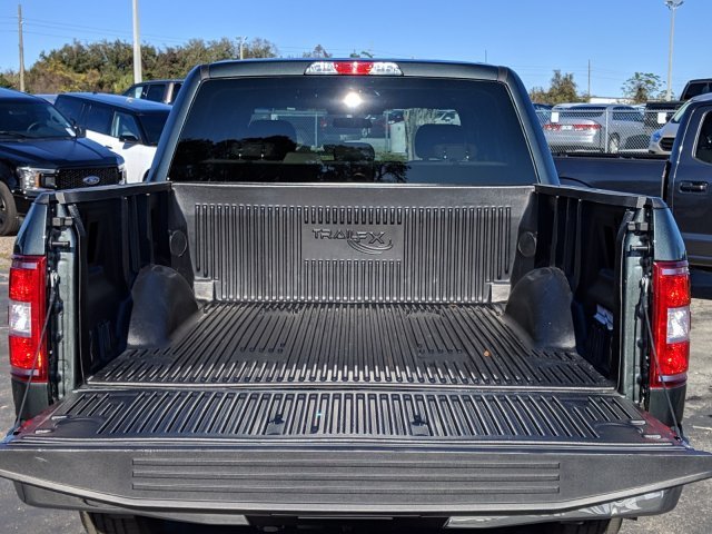 2018 F-150 SuperCrew Cab 4x2,  Pickup #CPO5542 - photo 10