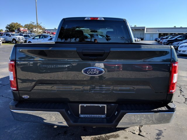 2018 F-150 SuperCrew Cab 4x2,  Pickup #CPO5542 - photo 3