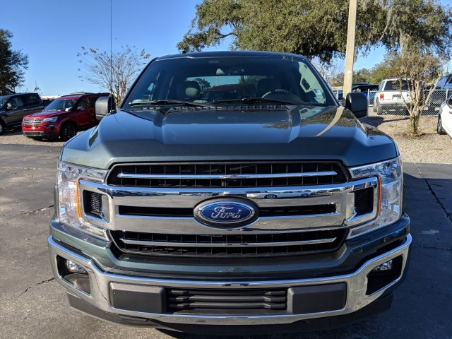 2018 F-150 SuperCrew Cab 4x2,  Pickup #CPO5542 - photo 6