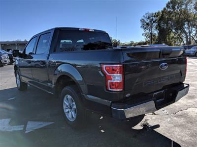 2018 F-150 SuperCrew Cab 4x2,  Pickup #CPO5542 - photo 4