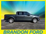 2018 F-150 SuperCrew Cab 4x2,  Pickup #CPO5542 - photo 1