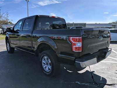 2018 F-150 SuperCrew Cab 4x4,  Pickup #CPO5546 - photo 4