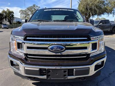 2018 F-150 SuperCrew Cab 4x4,  Pickup #CPO5546 - photo 6