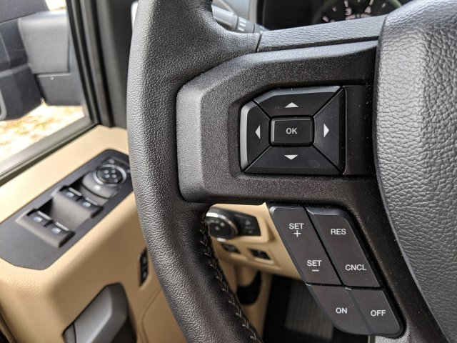 2018 F-150 SuperCrew Cab 4x2,  Pickup #CPO5566 - photo 25