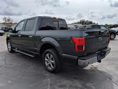 2018 F-150 SuperCrew Cab 4x2,  Pickup #CPO5566 - photo 4