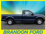 2018 F-150 Regular Cab 4x2,  Pickup #CPO5758 - photo 1