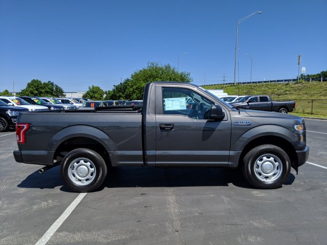 2017 F-150 Regular Cab 4x2,  Pickup #CPO5891 - photo 1