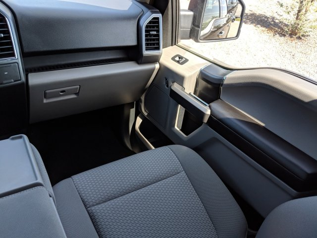 2018 F-150 SuperCrew Cab 4x2,  Pickup #CPO5954 - photo 14