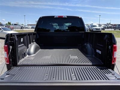 2018 F-150 SuperCrew Cab 4x2,  Pickup #CPO5954 - photo 10