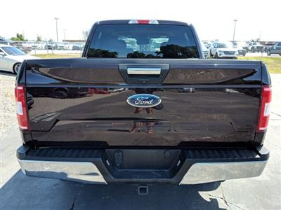 2018 F-150 SuperCrew Cab 4x2,  Pickup #CPO5954 - photo 3