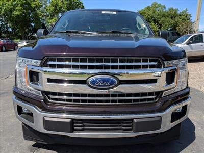 2018 F-150 SuperCrew Cab 4x2,  Pickup #CPO5954 - photo 6