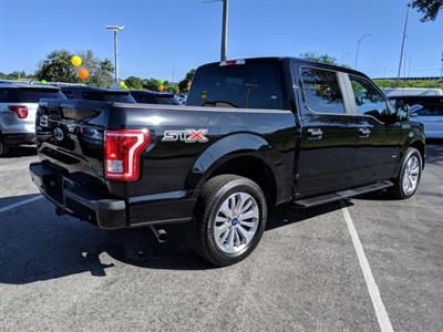 2017 F-150 SuperCrew Cab 4x2,  Pickup #CPO6145 - photo 2