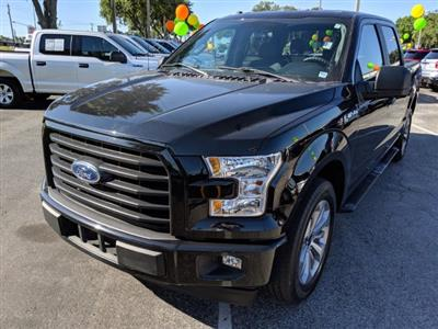 2017 F-150 SuperCrew Cab 4x2,  Pickup #CPO6145 - photo 3