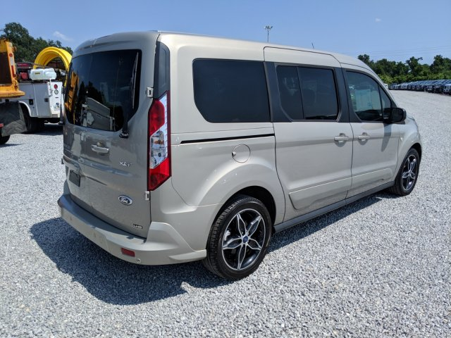 2016 Transit Connect 4x2,  Passenger Wagon #CPO6248 - photo 1