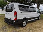 2018 Transit 350 Low Roof 4x2,  Passenger Wagon #CPO6345 - photo 1